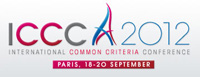 13th International Common Criteria Conference